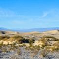 Mesquite Flat Sand Dunes, Death Valley National Park.- The Ultimate Southwest Deserts Road Trip (CA + AZ)
