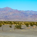Stovepipe Wells Campground.- A Guide to Camping in the Mojave Desert
