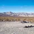 Emigrant Campground.- Camping in Death Valley National Park