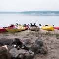 Rhode Island: Burlingame State Park Campground.- Outdoor Project Staff Picks: Favorite Adventures in all 50 States