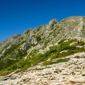 Take advantage of the cool and crisp days of early fall in Maine to climb Mount Katahdin.- 15 Stunning Photos to Inspire a Fall Trip to New England