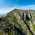 Baxter Peak.- Outdoor Project Staff Picks: 10 Favorite Hikes in New England