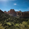 The view of Kolob Canyon from the road is striking.- 4 Tips to Help You Prepare for Zion National Park