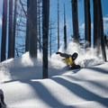 Fresh pow on Mount Hood.- A GNARVEMBER to Remember