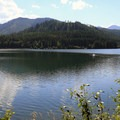 Lake Easton.- Washington's Best Lakes