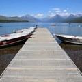 Lake McDonald.- Incredible Lakes to See this Summer
