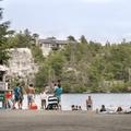 Lake Minnewaska.- 12 New York Lakes Perfect for Summer Adventure