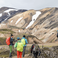 The ryholite hills of Landmannalaugar.- 14 Must-Do Activities In Iceland