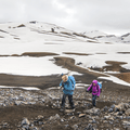 Kaldaklofsjökull and Jökultungur on the Laugavegur.- 14 Must-Do Activities In Iceland
