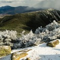 View from the summit of Mount Liberty.- 20 Must-Do Hikes in New Hampshire