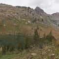 Lamoille Lake.- Ruby Mountains Wilderness
