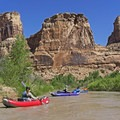 Many rivers of the southwest can only be run in the spring and early summer. Plan your photo adventure trips accordingly.- 12 Months of Adventure: March - Photography