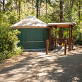 Yurts are a popular choice at William M. Tugman State Park.- 30 Campgrounds Perfect for West Coast Winter Camping