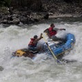 Rocky Mountain rivers deal some of the best rapids on the continent.- 10 Great Rafting Trips in the Rocky Mountains