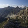 Idaho's Sawtooth Wilderness.- National Wilderness Preservation System