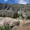 McCullough Gulch Trail.- Best Hikes in the Colorado Front Range