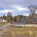 Menor's Ferry Historic District.- 3 Days in Grand Teton National Park