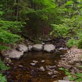 Hague Brook near Millbrook Falls. - 10 Must-See Waterfalls in New York