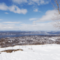 Mount Beacon: The former casino location.- Hudson Valley's 8 Best Snowshoe Adventures