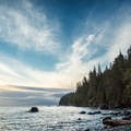 Mystic Beach.- 30 Photos That Will Make You Want To Visit British Columbia