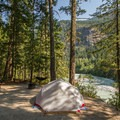 Nairn Falls Campground.- 30 Photos That Will Make You Want To Visit British Columbia