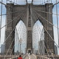 Brooklyn Bridge.- 10 Great Outdoor Escapes In New York City, NY