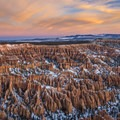 Bryce Canyon along Hwy 12.- Must-do Scenic Drives in Utah