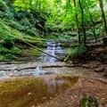 Jackson Falls.- 10 Must-Do Hikes Near Nashville, Tennessee