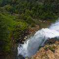 Burgess Falls is one of the tallest in the state.- 7 Must-See Tennessee Waterfalls
