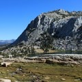 Views on the approach to Vogelsang Peak.- 70 Breathtaking Backcountry Campsites