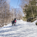 Winter hike to Overlook Mountain. - The 8 Best Hikes in New York's Catskills