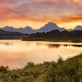 Oxbow Bend, Grand Teton National Park.- December 22, 2017, Comment Deadline for Proposed National Park Fee Increase