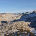 Beauty all around in Muir's Yosemite.- The Legacy of John Muir