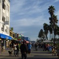 Ocean Front Walk at Venice Beach.- Surfer's Guide to LA