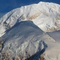 """Mount Denali (20,237 ft) in Alaska's Denali National Park. It's name means """"The High One"""" in the native language.- 12 Adventure Opportunities We're Thankful For"""