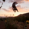 I Street Jumps: Big double.- Salt Lake City's 17 Best Mountain Bike Rides