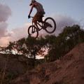 I Street Jumps: Hip left.- Salt Lake City's 17 Best Mountain Bike Rides