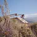 Trailside Park: Bridge on Bamm Bamm.- Salt Lake City's 17 Best Mountain Bike Rides