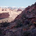 Riding Hymasa in the Amasa Mountain Bike Trails.- A Complete Guide to the Best Mountain Biking in Moab, Utah