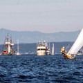 Sailing on Port Townsend Bay.- 5 Great Reasons to Explore Port Townsend