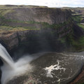 Palouse Falls State Park in Washington.- 30 Must-Do Adventures in Washington