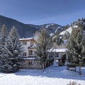 Pennay's at River Run is walking distance from the ski resort.- 3 Days of Winter Adventure in Sun Valley, Idaho