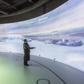 An interactive glacial exhibit in Perlan.- 14 Must-Do Activities In Iceland