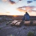Painted Desert, Arizona.- 6 Tips for Better Desert Hiking