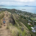 Hiking the Lanikai Pillbox Trail is popular for amazing sunrise views.- A 3-Day Itinerary to the Best of Honolulu