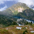 Pacific Northwest National Scenic Trail, Third Prize Best Photo - Landscape Theme.- Winter '15/'16 Awards + Prizes Announced
