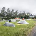 Reykjavík Eco Camping.- 48 Hours in Reykjavík