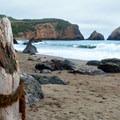 Rodeo Beach.- Beat the Heat: 20 Summer Escapes Near San Francisco