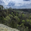 Bluffs on Auxier Ridge Trail, Red River Gorge.- 15 Rock Climbing Destinations That Will Blow Your Mind