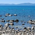 Sand Harbor State Park.- Ultimate Guide to Lake Tahoe